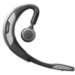 Jabra Motion UC Ear-hook Monaural NFC/Bluetooth Black,Silver mobile headset