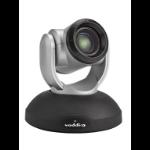 """Vaddio RoboSHOT 20 UHD Black, Silver 9.03MP 3840 x 2160pixels 30fps CMOS 1/2.3"""""""