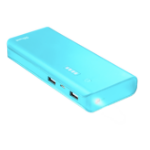 Trust Primo 10000 mAh batería externa Azul Ión de litio