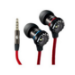 Cooler Master Resonar Binaural In-ear Black,Red