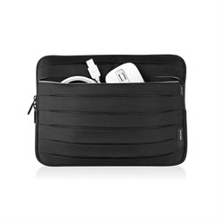 Belkin 10.2-Inch Lifestyle NoteBook Case - Black, Sleeve (F8N300CW)