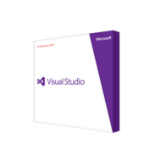 Microsoft Visual Studio Professional 2013