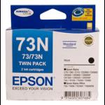 Epson Cyan Ink Cartridge Original