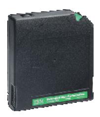 Imation 3590E Black Watch - 810MB Tape Cartridge 1.25 cm