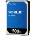 "Western Digital Blue 500GB 2.5"" Serial ATA III"