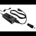 BTI 710412-001 power adapter/inverter Indoor 65 W Black