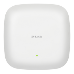 D-Link AX3600 Wi‑Fi 6 Dual‑Band PoE Access Point