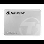 Transcend SATA III 6Gb/s SSD370S 256GB