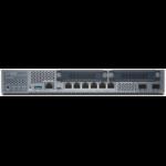 Juniper SRX320 hardware firewall 1000 Mbit/s