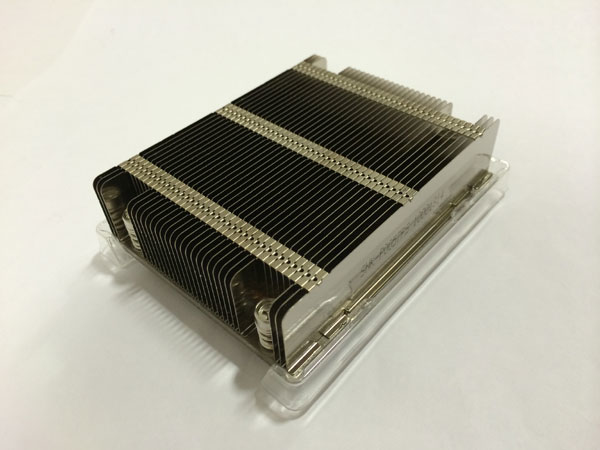 Supermicro SNK-P0057PS computer cooling component Processor