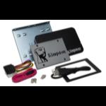 """Kingston Technology UV500 2.5"""" 960 GB SATA III 3D TLC"""
