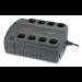 APC Back-UPS En espera (Fuera de línea) o Standby (Offline) 0,4 kVA 240 W
