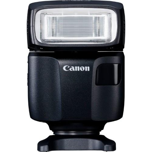 Canon 3250C003 Camcorder flash Black