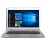 "Wortmann AG TERRA MOBILE 1460 Silver Notebook 35.6 cm (14"") 1920 x 1080 pixels 1.20 GHz 7th gen Intel® Core™ i5 i5-7Y54"