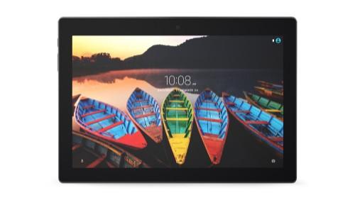 Lenovo TAB 3 10 Plus 16 GB Black