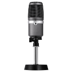 AVerMedia AM310 microphone Black, Grey