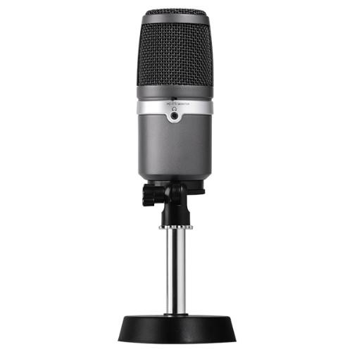 AVerMedia AM310 microphone Black, Grey