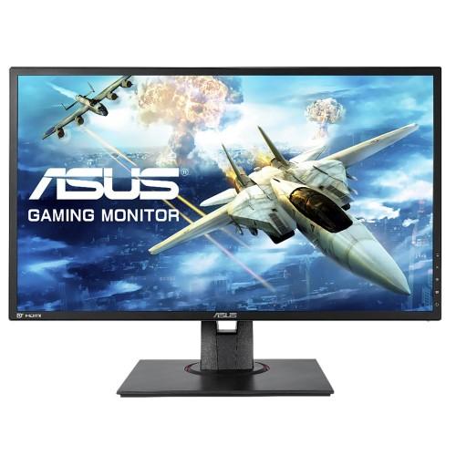 """ASUS MG248QE computer monitor 61 cm (24"""") Full HD LED Flat Black"""