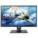 "ASUS MG248QE computer monitor 61 cm (24"") Full HD LED Flat Zwart"