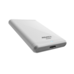 ADATA AHV100-1TU3-CWH 1000GB White external hard drive