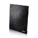 ASUS RT-AC52U router inalámbrico Doble banda (2,4 GHz / 5 GHz) Ethernet rápido Negro