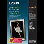 Epson Ultra Glossy Photo Paper Fotopapier Glanz