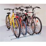 VFM CYCLE RACK 4 ALUMINIUM 309714