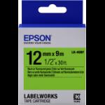 Epson LK-4GBF labelprinter-tape
