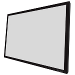 "Multibrackets Extra Cloth projection screen 2.54 m (100"") 16:9"