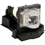 Ask Generic Complete Lamp for ASK A3200 projector. Includes 1 year warranty.