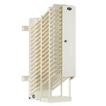 Tripp Lite CST16AC charging station organizer Freestanding Steel White