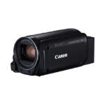 Canon LEGRIA HF R806 3,28 MP CMOS Videocámara manual Negro Full HD