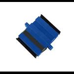 AddOn Networks ADD-ADPT-SCFSCF-SD fibre optic adapter SC Black,Blue