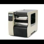 Zebra 170Xi4 labelprinter 203 x 203 DPI Bedraad
