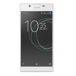 "Sony Xperia L1 5.5"" 4G 2GB 16GB 2620mAh White"