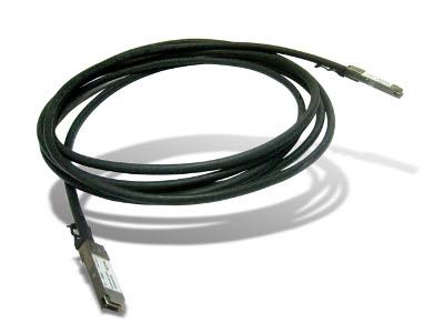 Cisco SFP+, 1m fiber optic cable SFP+