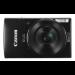 "Canon Digital IXUS 190 1/2.3"" Cámara compacta 20 MP CCD 5152 x 3864 Pixeles Negro"