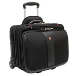 "Wenger/SwissGear WA-7953-02F00 15.4"" Trolley case Black notebook case"