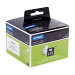 DYMO 11356 (S0722560) DirectLabel-etikettes, 89mm x41mm