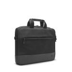 "V7 CTP14-ECO-BLK notebook case 35.6 cm (14"") Briefcase Black"