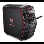 Acer Predator G6-710 4GHz i7-6700K Black PC