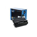 Click, Save & Print Remanufactured Lexmark X651H21E Black Toner Cartridge