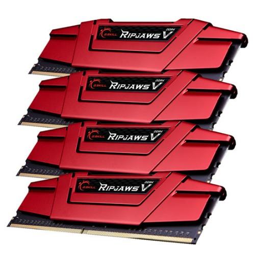 G.Skill 16GB DDR4-3000 memory module 3000 MHz