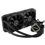 Enermax Liqmax II 240 liquid cooling Video card