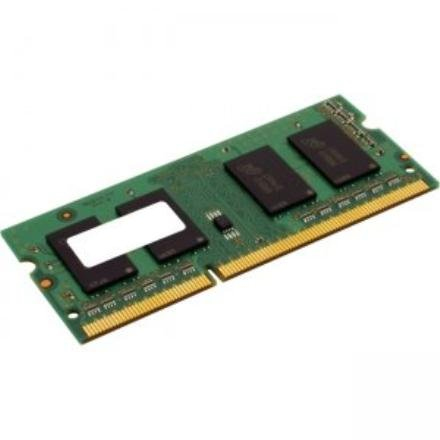 Kingston Technology ValueRAM 4GB DDR3-1600MHz módulo de memoria