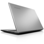 """Lenovo IdeaPad 300 14 1.6GHz N3050 14"""" 1366 x 768Pixeles Plata Portátil"""