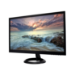 "V7 L215E-2K computer monitor 54.6 cm (21.5"") Full HD LED Flat Matt Black"