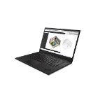 "Lenovo ThinkPad P1 Zwart Mobiel werkstation 39,6 cm (15.6"") 3840 x 2160 Pixels Touchscreen 2,60 GHz Intel® 8ste generatie Core™ i7 i7-8850H"