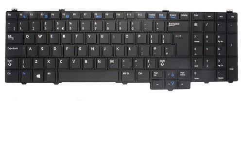 Origin Storage N/B KBD Latitude E5550 UK Layout 107 Keys Backlit Dual Point