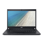 "Acer TravelMate P6 P648-G2-M-59H2 Black Notebook 35.6 cm (14"") 1920 x 1080 pixels 7th gen Intel® Core™ i5 i5-7200U 8 GB DDR4-SDRAM 256 GB SSD 3G 4G"